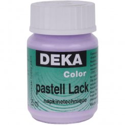 Deka-Color pastell lila