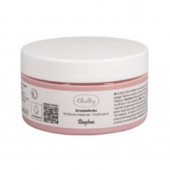 Chalky Vintage-Look Antique Pink Viva Decor