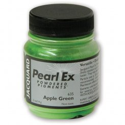 Apple green 14g Pearl Ex