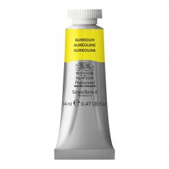 Aureolin 16 W&N Akvarell tub 14 ml