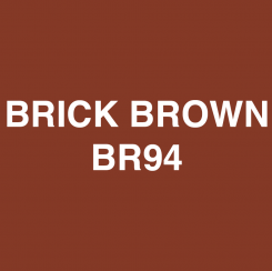Brick brown Touch Refill Alcohol Ink 20 ml