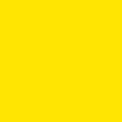Americana Acrylics Bright yellow DA227