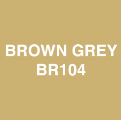 Brown grey Touch Refill Alcohol Ink 20 ml