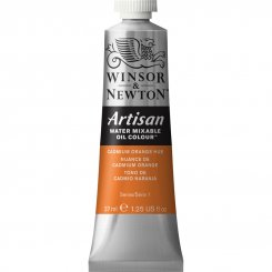 Cadmium Orange Hue 90 Winsor & Newton Artisan
