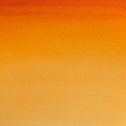 Cadmium orange hue Cotman Winsor & newton
