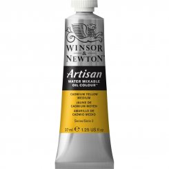 Winsor & Newton Artisan Cadmium Yellow Medium 116