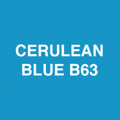 Cerulean blue Touch Refill Alcohol Ink 20 ml