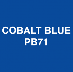 Cobalt blue Touch Refill Alcohol Ink 20 ml