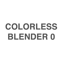 Colorless blender 0 Touch Refill Alcohol Ink 20 ml