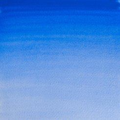 Cobalt Blue Hue W&N Cotman