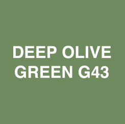 Deep olive green Touch Refill Alcohol Ink 20 ml