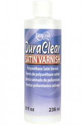 Americana duraclear polyurethane gloss varnish 59 ml