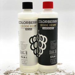 Colorberry GEODE resin 1000 ml
