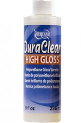 High gloss varnish lack 236 ml