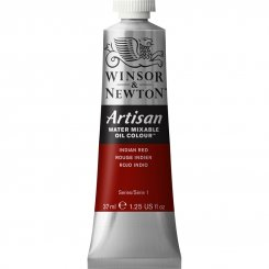 Indian Red 317 WInsor & Newton