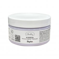 Chalky Vintage-Look Lilac Viva Decor