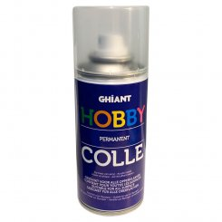 Limspray Ghiant Hobby Permanent Colle