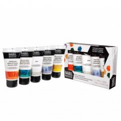 Liquitex Mediums 5 st