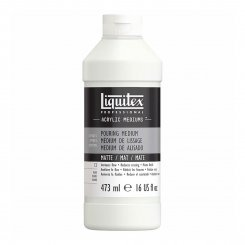 Liquitex Matte Pouring Medium