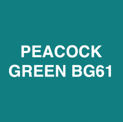 Peacock green Touch Refill Alcohol Ink 20 ml