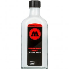 Molotow Permanent paint white 125 ml
