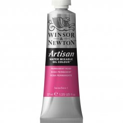 Permanent Rose 502 winsor & Newton