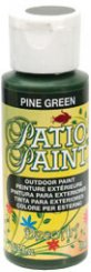 Pine Green - Patio Paint