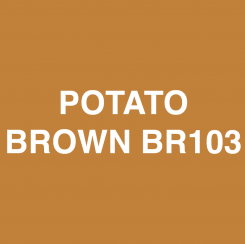 Potato brown Touch Refill Alcohol Ink 20 ml