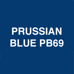 Prussian blue Touch Refill Alcohol Ink 20 ml
