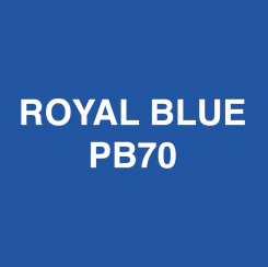 Royal blue Touch Refill Alcohol Ink 20 ml