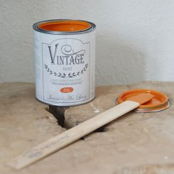 Jeanne d'Arc Living Vintage Paint Rusty Orange 700 ml