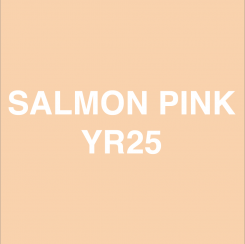Salmon pink YR25 Touch Refill Alcohol Ink 20 ml