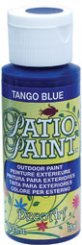 Tango Blue - Patio Paint