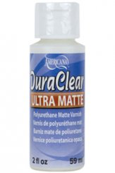 Ultra matt lack duraclear 59 ml
