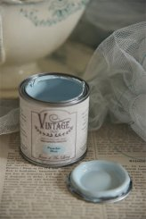 Kalkfärg Vintage Paint - Powder blue - 100 ml