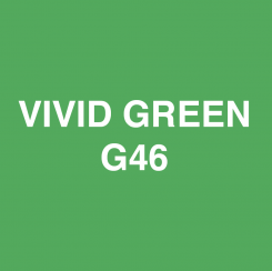 Vivid green Touch Refill Alcohol Ink 20 ml