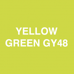 Yellow green Touch Refill Alcohol Ink 20 ml