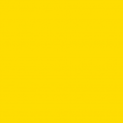 Americana Acrylics Yellow light DA144