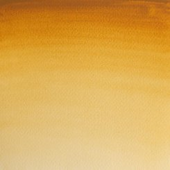 Yellow Ochre Akvarell W&N Professional