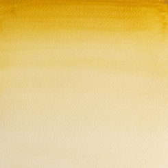 Yellow Ochre Light 745 Akvarell Professional W&N