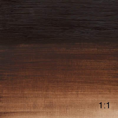 Burnt Umber 76 1:1