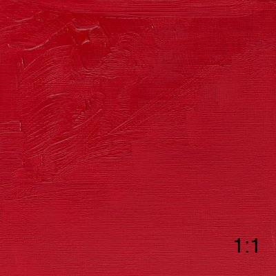 Cadmium Red Dark 104 1:1