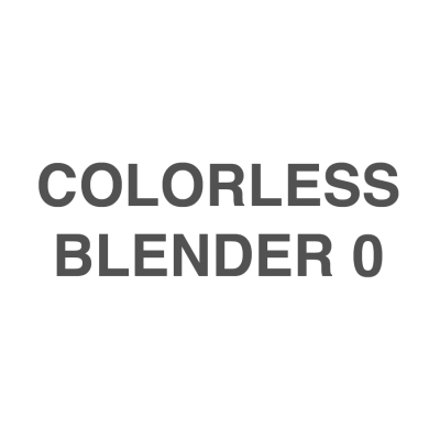 Colorless blender 0 Touch Refill Alcohol Ink 20 ml 7bc89857b7151