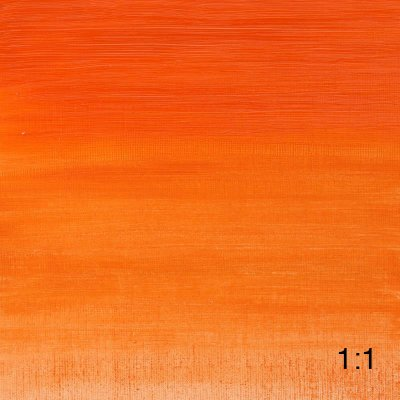 Cadmium Orange Hue 90 1-1