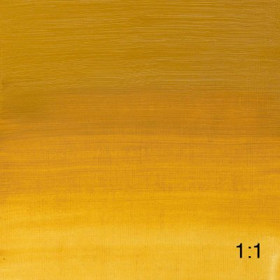 Yellow Ochre 744 1:1