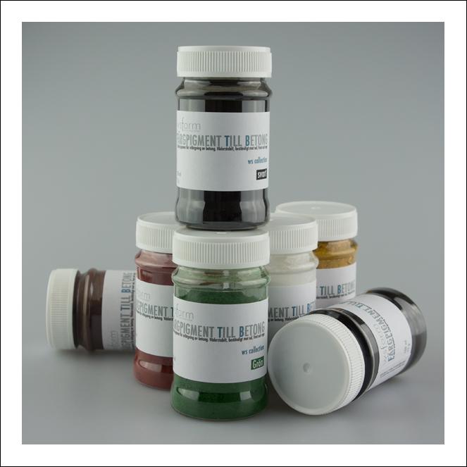 köpa färgpigment pulver