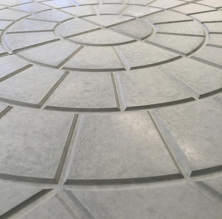 gjutformar för betong