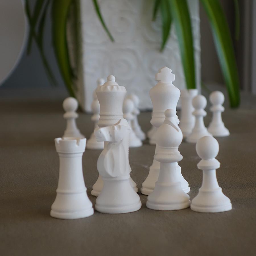 Gjutformar - Schackpjäser - Gjutformar Latex - Gjutformar till ... 0ee06df5da344