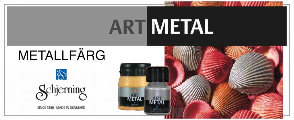 Schjerning Art Metal