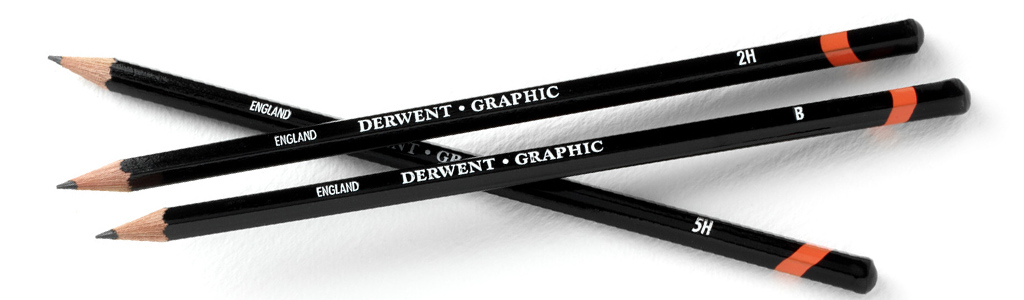 Derwent Graphic